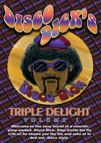 Disco Dicks Triple Delight, Vol. 1