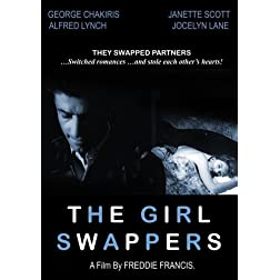 The Girl Swappers