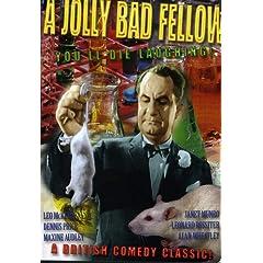 A Jolly Bad Fellow
