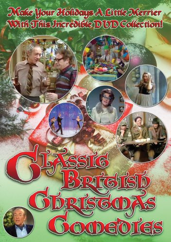 Classic British Christmas Comedies