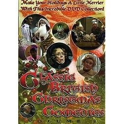 Classic British Christmas Comedies Volume 2