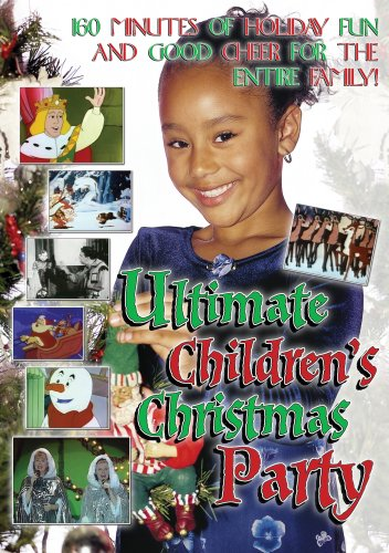 Ultimate Children's Christmas Party