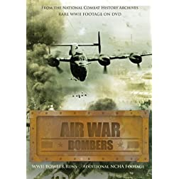 Air War: Bombers Vol. 1