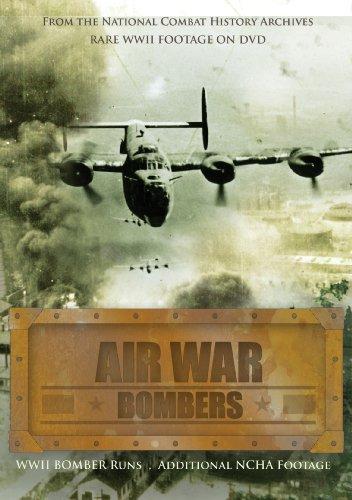 Air War: Bombers Vol. 1
