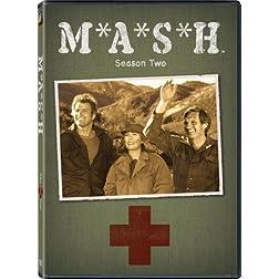 M*A*S*H TV Season 2