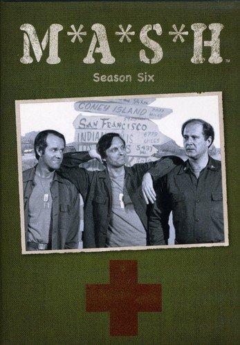 M*A*S*H TV Season 6