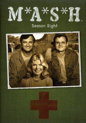 M*A*S*H TV Season 8