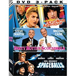 80's Comedies 3-Pack