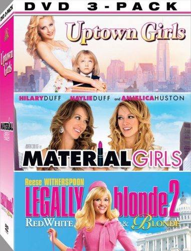 MGM Blonde Ambition 3-Pack