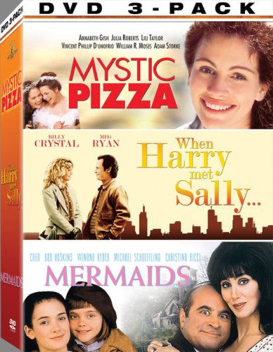 MGM Love Affair 3-Pack