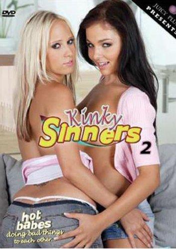 Kinky Sinners, Vol. 2