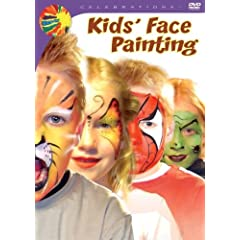 Kid's Face Painting