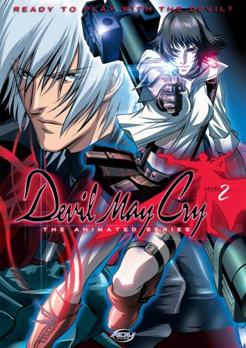 Devil May Cry, Vol. 2