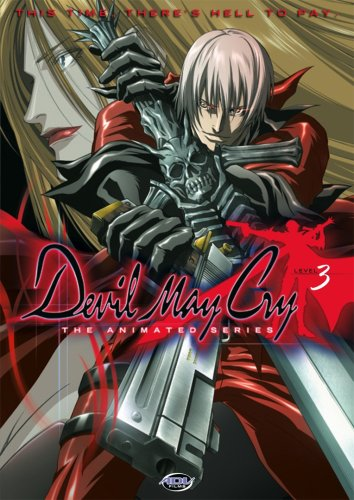 Devil May Cry, Vol. 3