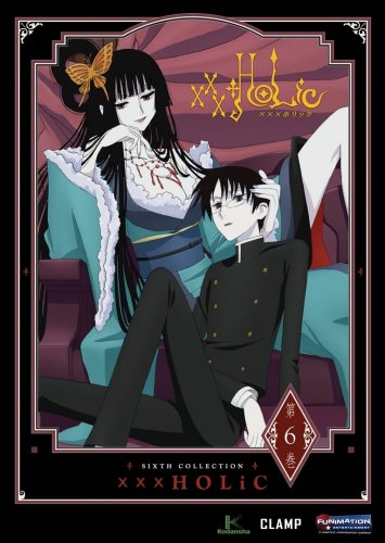 Xxxholic: Sixth Collection