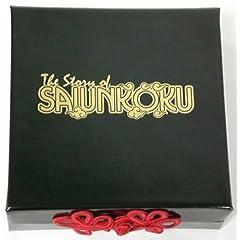 The Story of Saiunkoku: Starter Set (with Vol. 1)