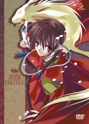 Shonen Onmyouji: Starter Set (includes Vol. 1)