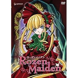 Rozen Maiden Traumend: Puppet Show v.1