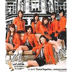 Single V[Come Together]