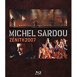 Br-Zenith 2007 [Blu-ray]