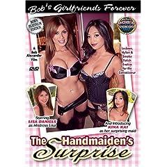 Bob's Girlfriends Forever - The Handmaiden's Surprise