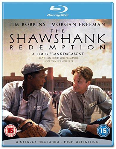 Shawshank Redemption [Blu-ray]