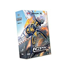 Igpx Season One Box