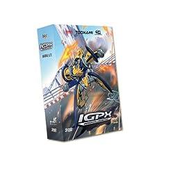 Igpx Season One Box