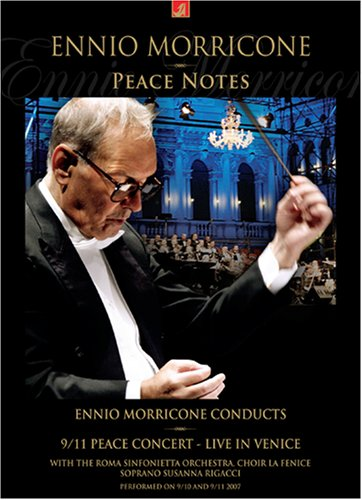 Ennio Morricone: Peace Notes - Live in Venice