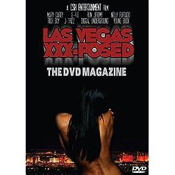Las Vegas XXX: DVD Magazine