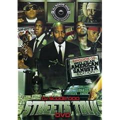 Streets Talk, Vol. 5: DJ Scoob Doo