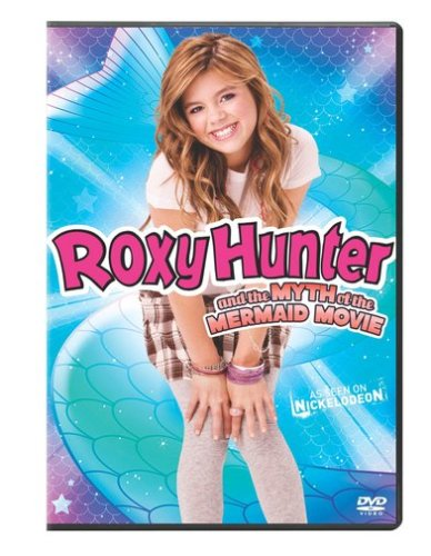 Roxy Hunter & The Myth of the Mermaid