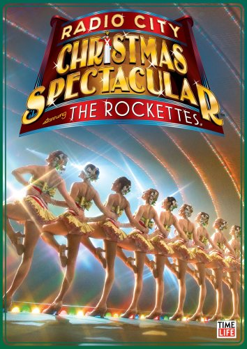 Radio City Christmas Spectacular/Rockettes