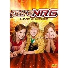 Purenrg Live!
