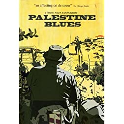 Palestine Blues