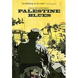 Palestine Blues