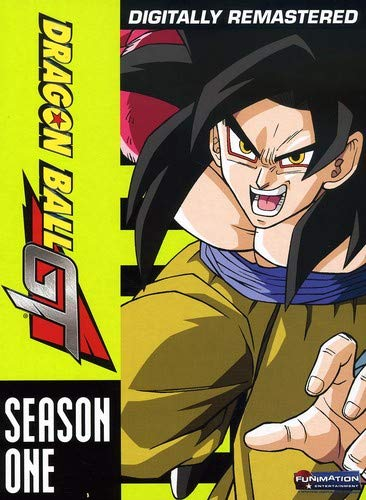 Dragon Ball GT: Season One