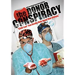 The Donor Conspiracy