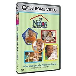 Los Ninos en Su Casa: Aprendizaje Temprano