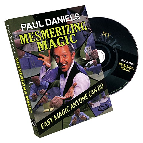 Paul Daniels' Mesmerizing Magic
