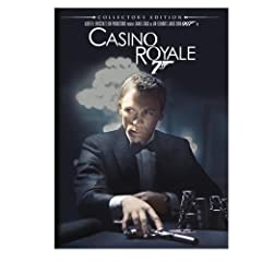 Casino Royale (Three-Disc Collector's Edition)