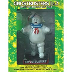 Ghostbusters 1 & 2 (Limited Edition Gift Set)