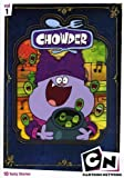 Get Chowder's Girlfriend On Video