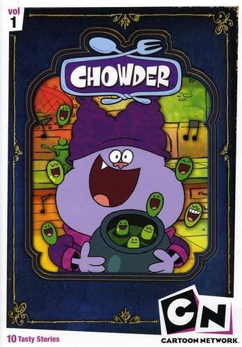 Chowder, Vol. 1