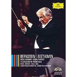Bernstein: Beethoven Missa Solemnis Choral Fantasy