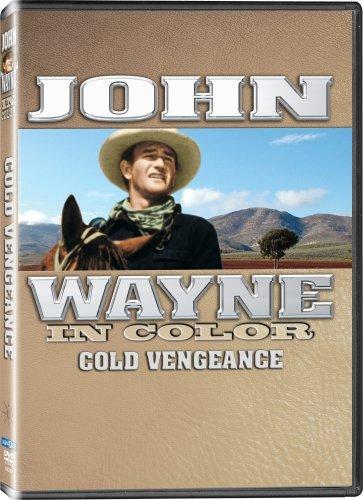 Cold Vengeance (aka Dawn Rider) - IN COLOR!
