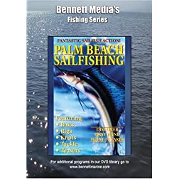PALM BEACH SAILFISHING