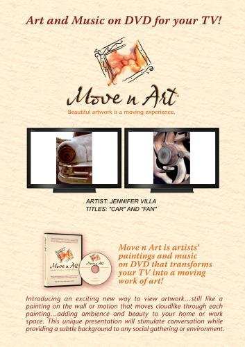 Move n Art - Jennifer Villa 200