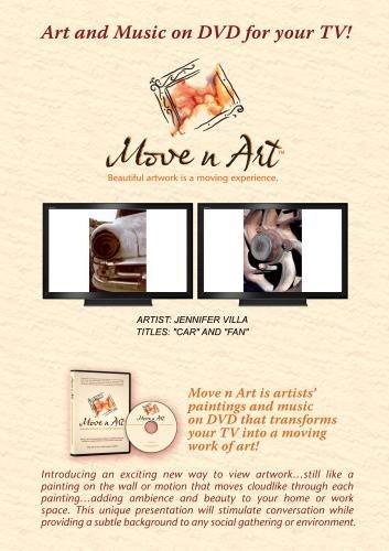 Move n Art - Jennifer Villa 200