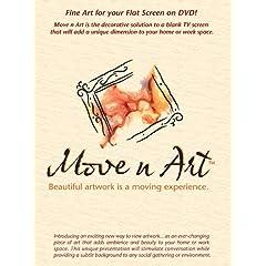 Move n Art - Lorraine Madsen 200